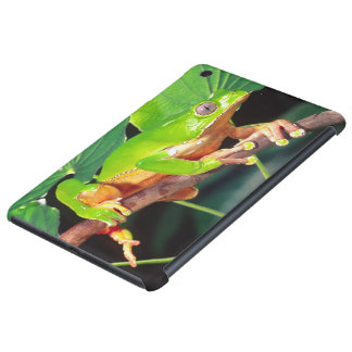 Giant Bicolor Monkey Treefrog, Phyllomedusa iPad Mini Case