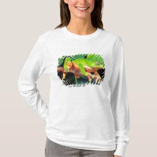 Giant Bicolor Monkey Treefrog, Phyllomedusa T-Shirt