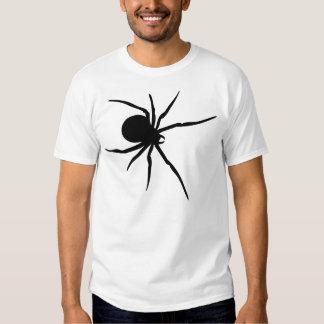 Giant Black Spider T-shirt