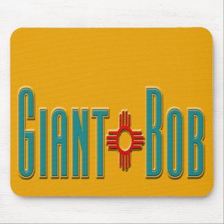 Giant Bob Mousepad