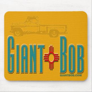 Giant Bob Truckin Mousepad