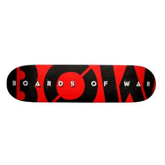 Giant BOW Logo Deck Skateboards