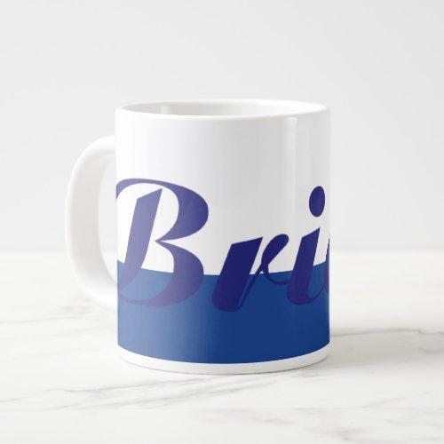 Giant Brian Mug