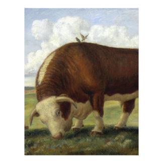 Giant Bull Flyer