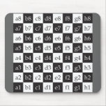Giant Chess Mouse Pad