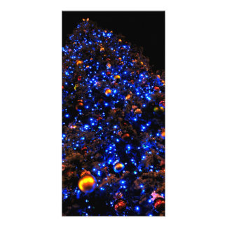 Giant Christmas Card