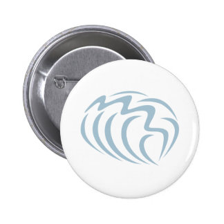 Giant Clam Pinback Buttons