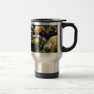 Giant Clam Travel Mug