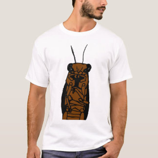 Giant Cockroach Shirt