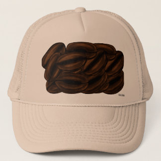 Giant Coffee Beans Hat
