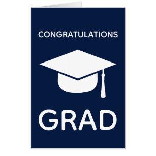 Graduation CardTennis Graduation CardClass Of 2018 Congratulations CardSquare School Year Card