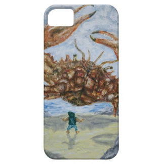 Giant Crab iPhone 5 Covers