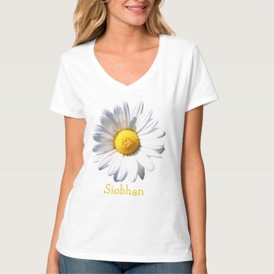 Giant Daisy T-Shirt