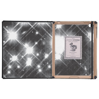 Giant Disk of Cold Gas and Dust Fuels Cases For iPad