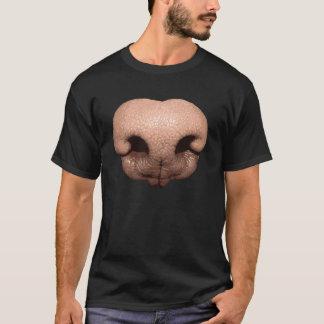 Giant Dog Nose T-Shirt