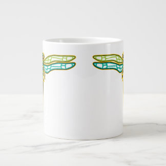 Giant Dragonfly Mug Extra Large Mugs