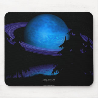 Giant Friend Mouse Pad