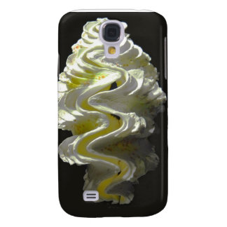 Giant Frilled Clam Seashell Tridacna squmosa Samsung Galaxy S4 Cover
