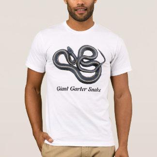 Giant Garter Snake T-Shirt