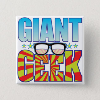 Giant Geek v4 Button