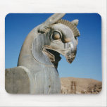 Giant griffin, Persian, c.516-465 BC Mouse Pad