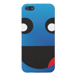 Giant Happy Face iPhone SE/5/5s Case