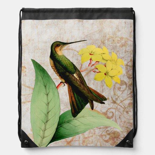 Giant Hummingbird Backpack