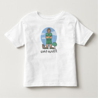 Giant Hunter Tee Shirts