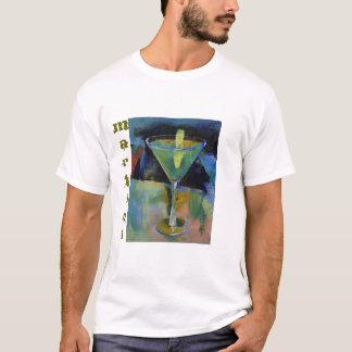 Giant Martini T-Shirt