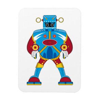 Giant Mecha Robot Magnet Vinyl Magnet