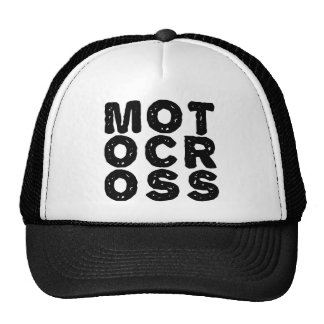 Giant Motocross Logo Dirt Bike Ball Cap Hat