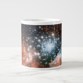 Giant Nebula Star Cluster Space Extra Large Mug