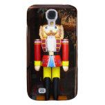 Giant Nutcracker Galaxy S4 Case