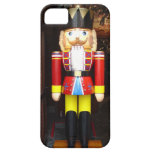 Giant Nutcracker iPhone 5 Covers