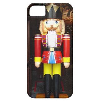Giant Nutcracker iPhone SE/5/5s Case