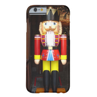 Giant Nutcracker iPhone 6 Case