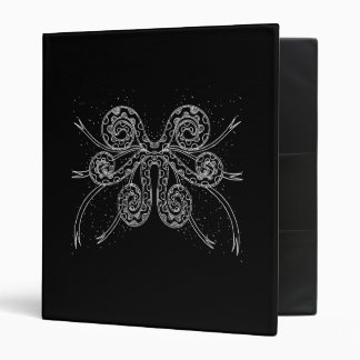 GIANT OCTOPUS BINDER