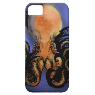 Giant Octopus or Kraken iPhone SE/5/5s Case
