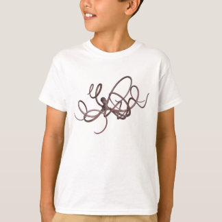 Giant Octopus T-Shirt