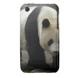 giant-panda-10x10 iPhone 3 case