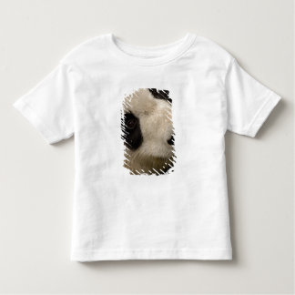 Giant panda (Ailuropoda melanoleuca) Family: 2 Toddler T-shirt