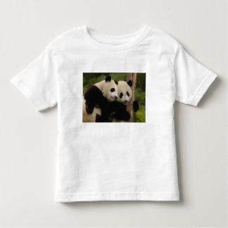 Giant panda babies Ailuropoda melanoleuca) 8 Toddler T-shirt