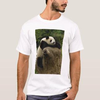 Giant panda baby (Ailuropoda melanoleuca) T-Shirt