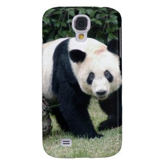 Giant Panda Bear  Galaxy S4 Covers