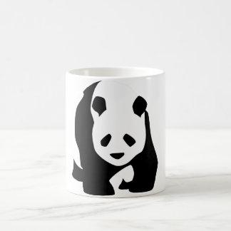 Giant Panda Bear Coffee Mug
