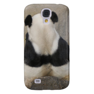 Giant Panda Bear i Galaxy S4 Case