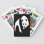 Giant Panda Card Decks