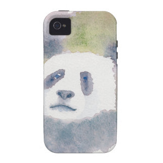 Giant Panda iPhone 4/4S Covers