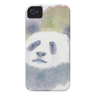 Giant Panda iPhone 4 Case-Mate Case