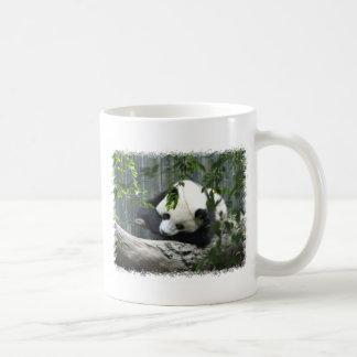 Giant Panda Ceramic Coffee Mug